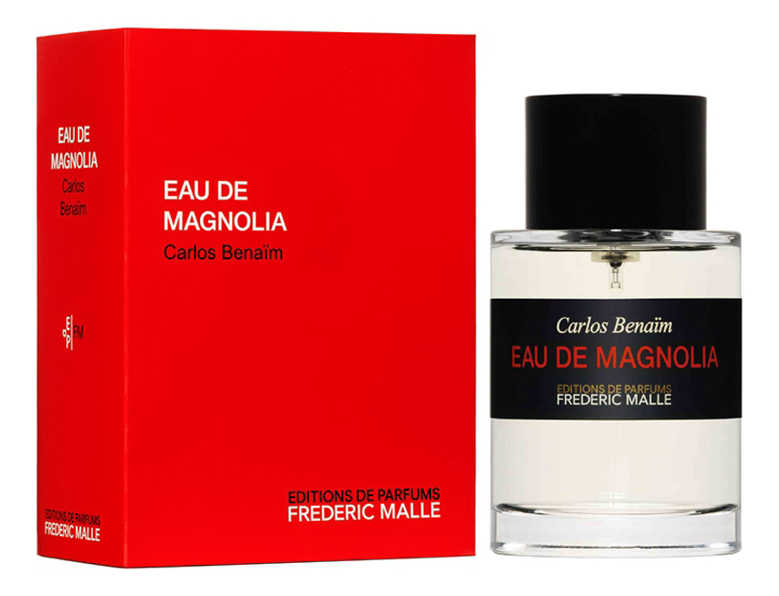 Eau de Magnolia: туалетная вода 100мл недорого