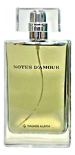 Ragheb Alama Notes D Amour