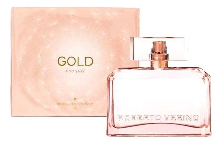цена на Roberto Verino Gold Bouquet: парфюмерная вода 30мл