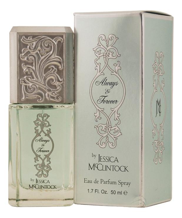 Jessica McClintock Always & Forever: парфюмерная вода 50мл