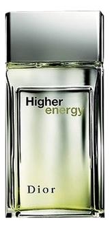Higher Energy: туалетная вода 100мл тестер