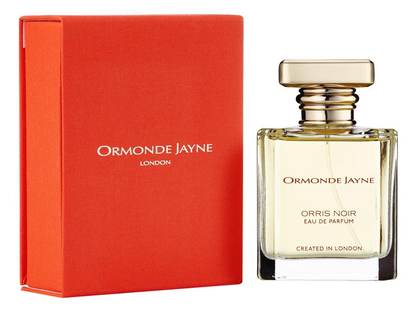 Ormonde Jayne Orris Noir: парфюмерная вода 50мл фото