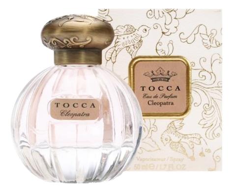 Купить Cleopatra for women: парфюмерная вода 50мл, Tocca