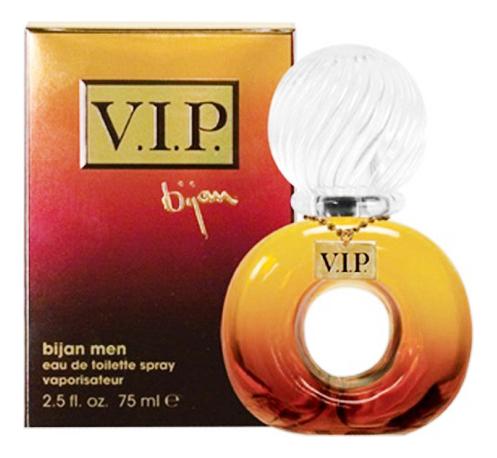 VIP: туалетная вода 75мл, Bijan  - Купить