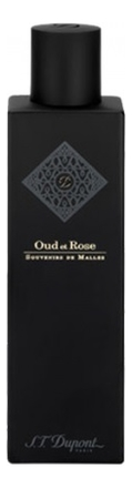 Фото - S.T. Dupont Oud et Rose: парфюмерная вода 100мл тестер dupont stdupont
