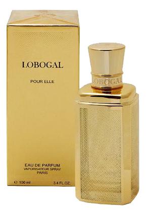 Pour Elle: парфюмерная вода 100мл