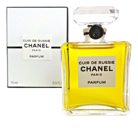 Les Exclusifs de Chanel Cuir de Russie: духи 15мл chanel coco noir духи 15мл