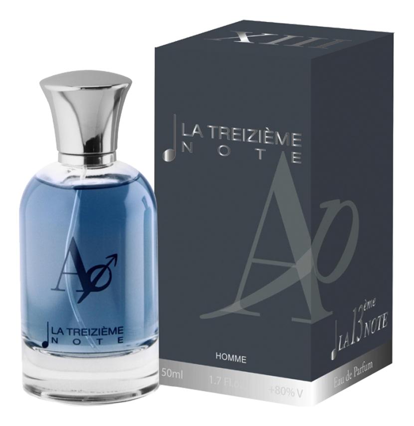 Купить La 13eme Note Homme: парфюмерная вода 50мл, Absolument