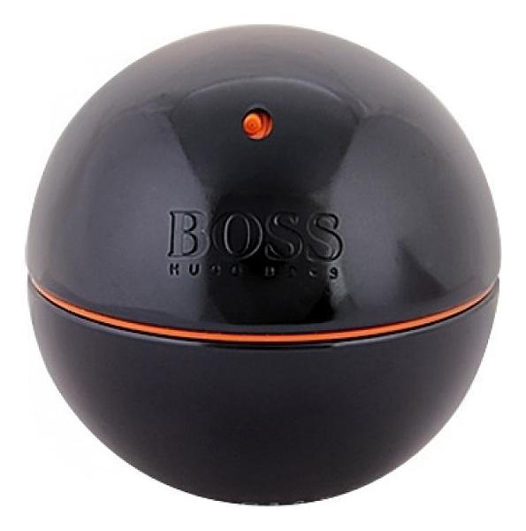Hugo Boss Boss In Motion Black: туалетная вода 40мл тестер hugo boss boss orange for men туалетная вода 40мл тестер