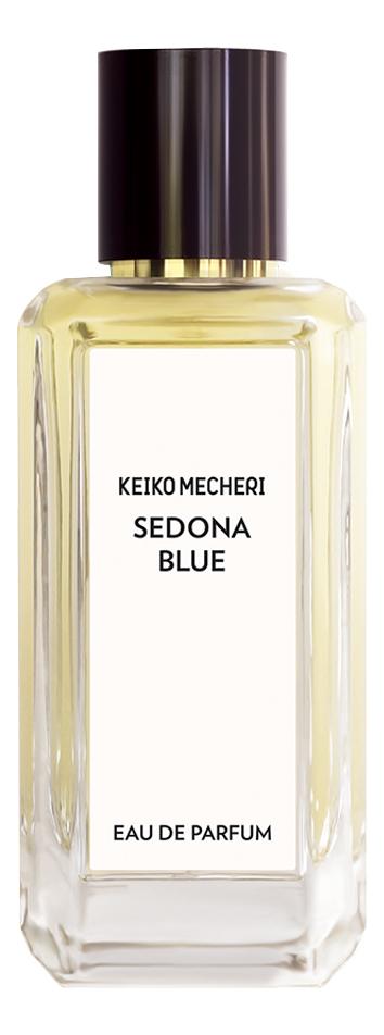 Sedona Blue: парфюмерная вода 2мл