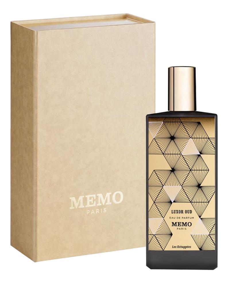 Купить Luxor Oud: парфюмерная вода 75мл, Memo