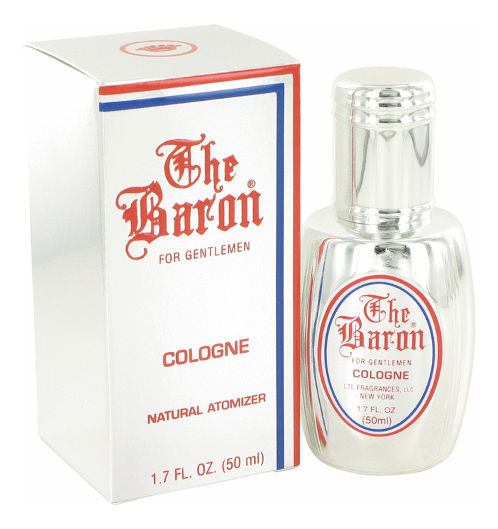 LTL Fragrances The Baron Cologne for Men: одеколон 50мл