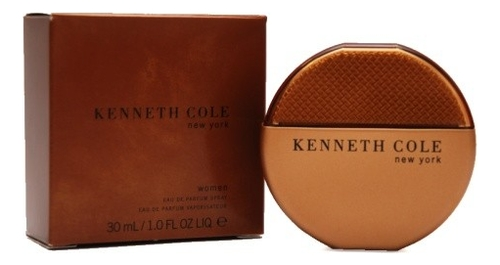 Kenneth Cole New York for women: парфюмерная вода 30мл