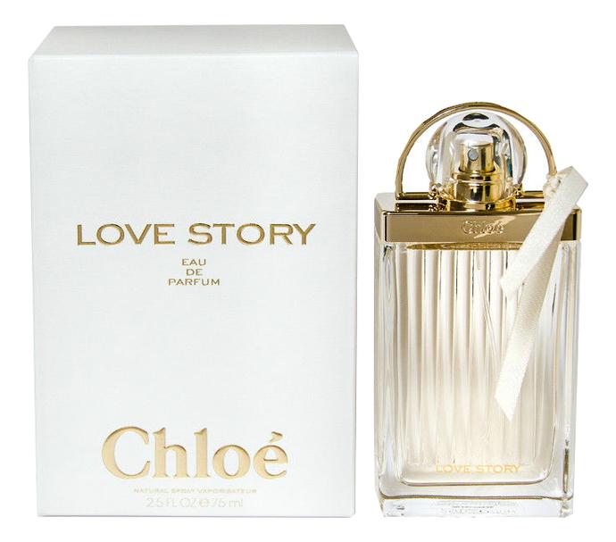 Фото - Love Story: парфюмерная вода 75мл love story eau sensuelle парфюмерная вода 75мл
