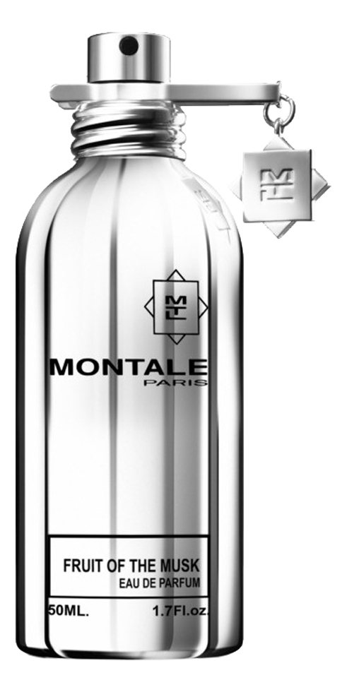 Купить Fruits Of The Musk: парфюмерная вода 50мл, Montale