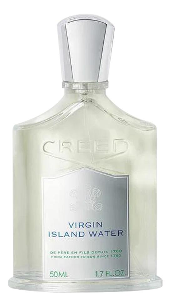 Virgin Island Water: парфюмерная вода 2мл недорого