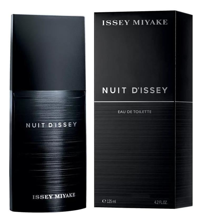 Nuit D'Issey: туалетная вода 125мл woman i туалетная вода 125мл