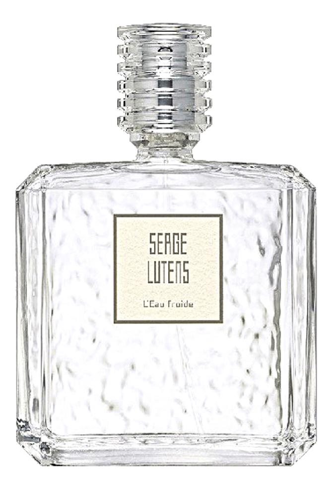 Купить L'Eau Froide: парфюмерная вода 2мл, Serge Lutens