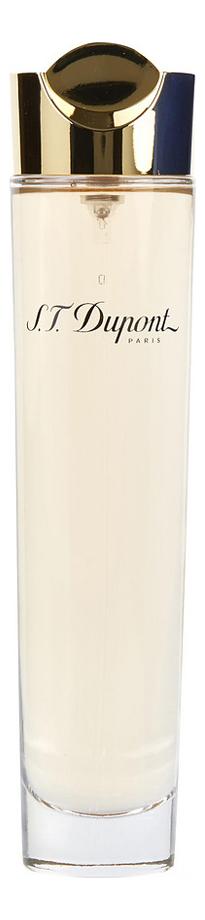 Купить Pour Femme: парфюмерная вода 30мл, S.T. Dupont