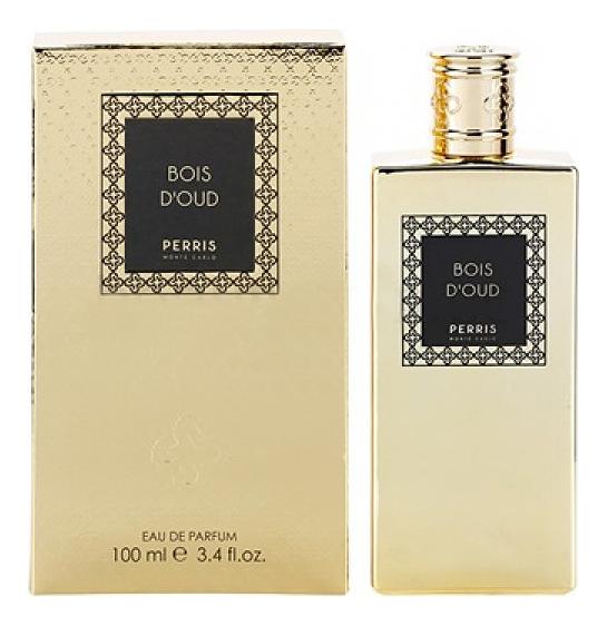 Купить Perris Monte Carlo Bois d'Oud: парфюмерная вода 100мл