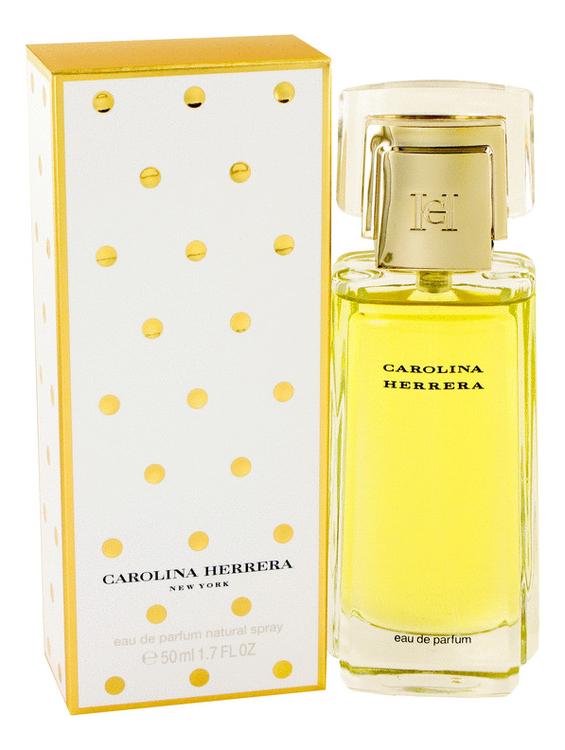 Carolina Herrera: парфюмерная вода 50мл недорого
