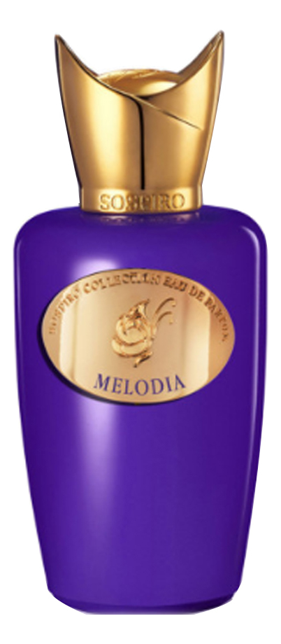 Xerjoff Sospiro Melodia: парфюмерная вода 100мл тестер