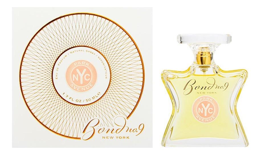 Купить Bond No 9 Park Avenue: парфюмерная вода 100мл