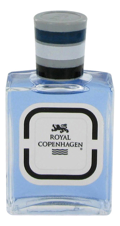 Royal Copenhagen For Men: одеколон 60мл