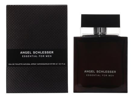 цена на Angel Schlesser Essential Men: туалетная вода 100мл