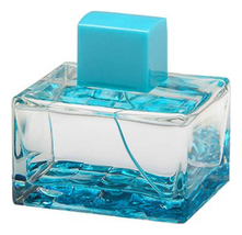 Antonio Banderas Blue Seduction Splash For Woman
