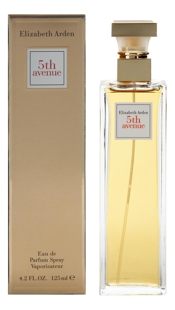 Купить 5th Avenue: парфюмерная вода 125мл, Elizabeth Arden
