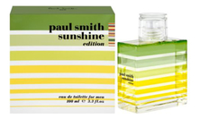 Paul Smith Sunshine Edition For Men 2013