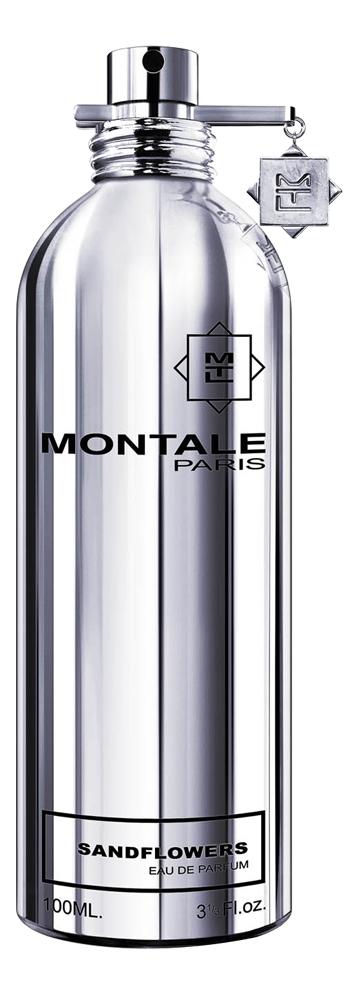 Купить Sandflowers: парфюмерная вода 2мл, Montale