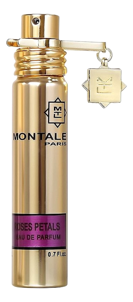 Montale Aoud Roses Petals: парфюмерная вода 20мл