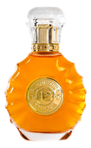 Купить Les 12 Parfumeurs Francais Mon Amour: парфюмерная вода 100мл тестер