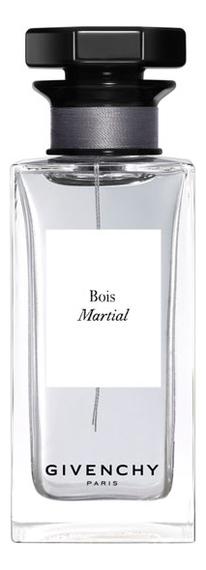 Givenchy Bois Martial: парфюмерная вода 100мл (люкс)