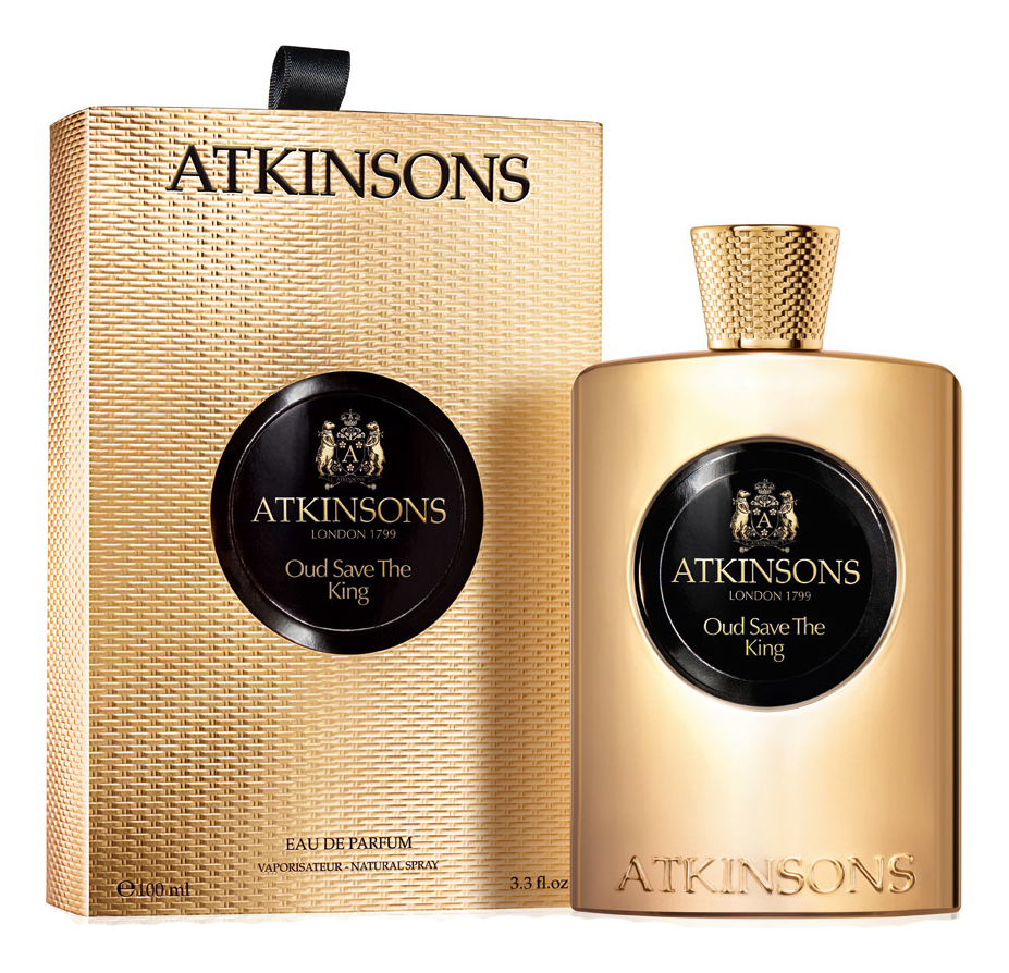 Oud Save The King: парфюмерная вода 100мл парфюмерная вода atkinsons oud save the queen 100 мл