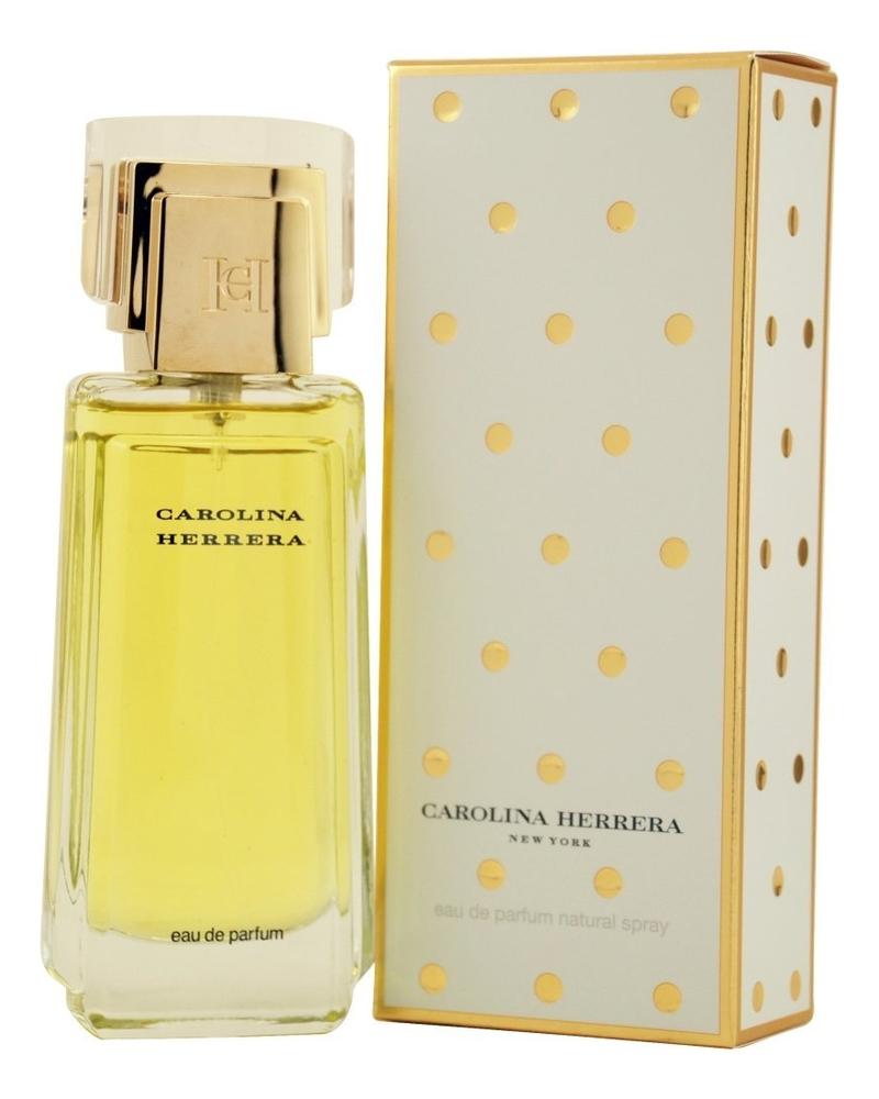 Carolina Herrera: парфюмерная вода 100мл недорого