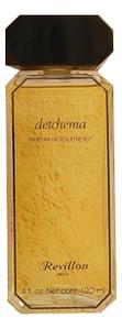 Купить Detchema: одеколон 60мл, Revillon