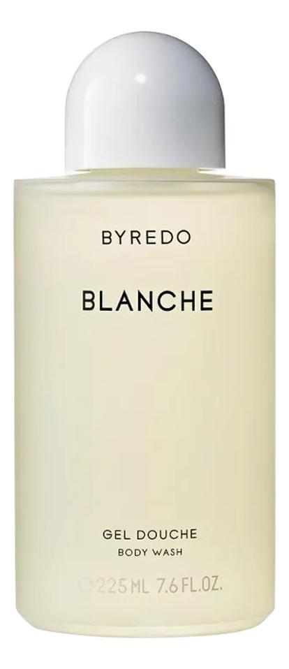 Byredo Blanche: гель для душа 225мл byredo blanche гель для душа 225 мл