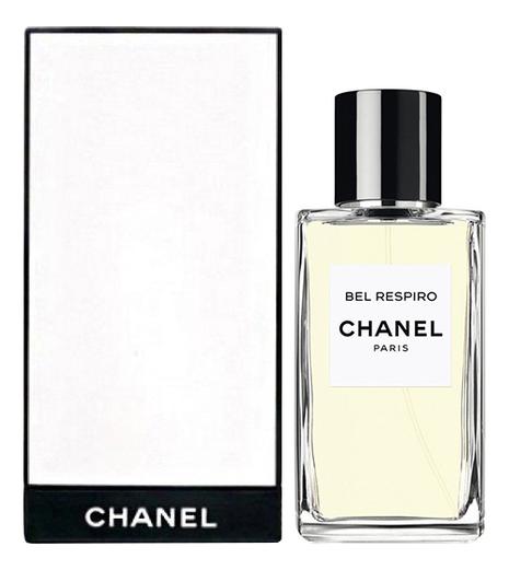 Les Exclusifs de Chanel Bel Respiro: туалетная вода 200мл  - Купить
