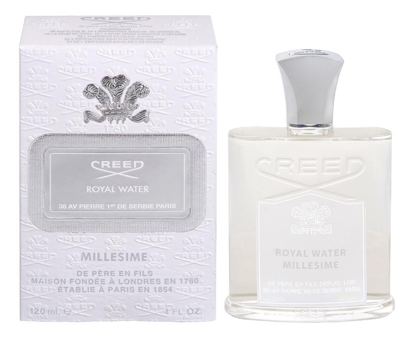 Купить Creed Royal Water: парфюмерная вода 120мл