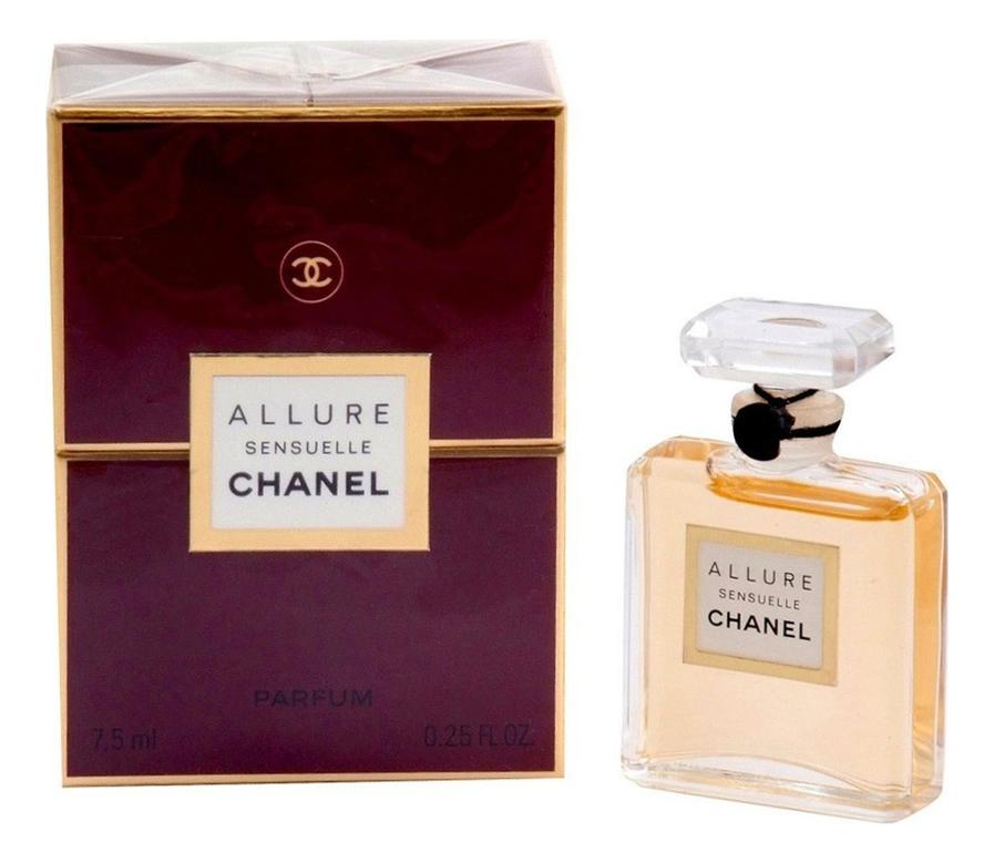 Купить Allure Sensuelle: духи 7, 5мл (без спрея), Chanel