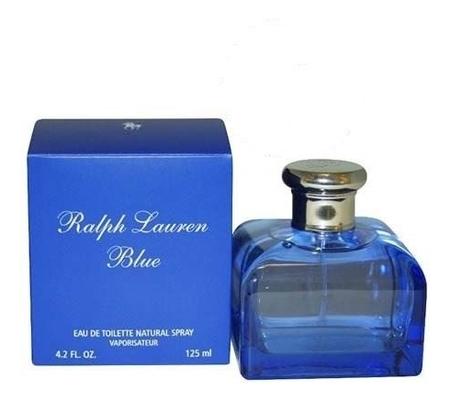 Ralph Lauren Blue: туалетная вода 125мл ralph lauren polo ultra blue туалетная вода 125мл