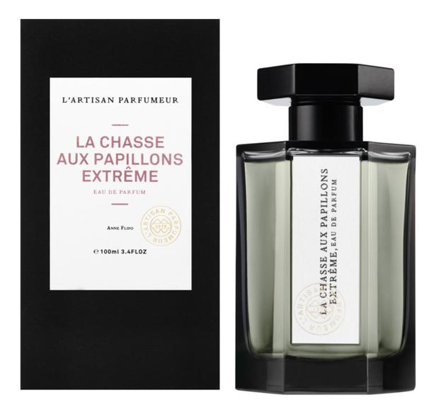 цена на L'Artisan Parfumeur La Chasse Aux Papillons Extreme: парфюмерная вода 100мл