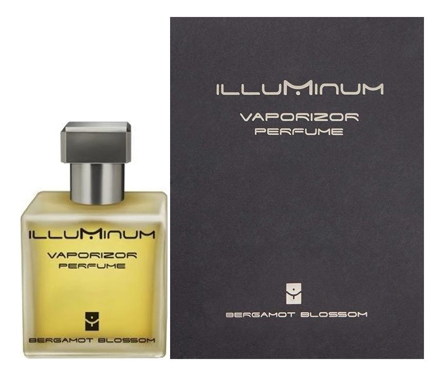 Illuminum Bergamot Blossom: парфюмерная вода 100мл фото