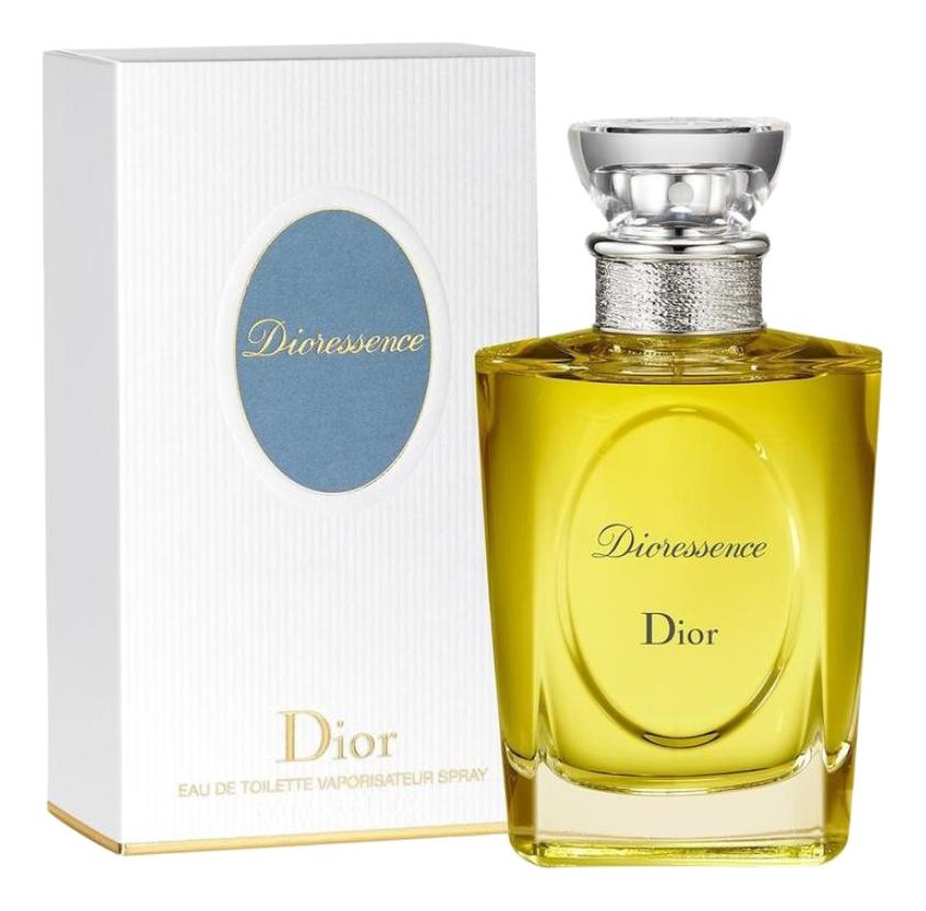 Купить Christian Dior Dioressence: туалетная вода 100мл
