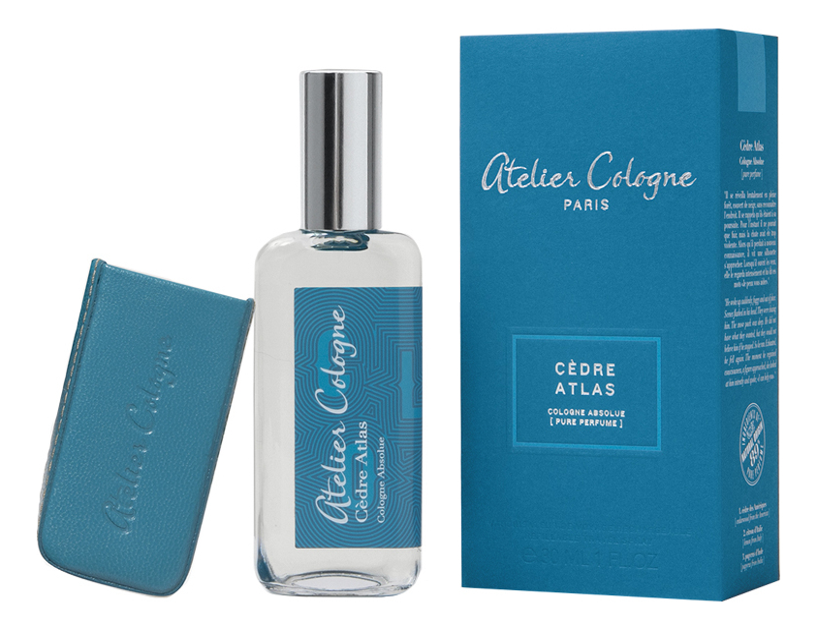 Atelier Cologne Cedre Atlas: одеколон 30мл