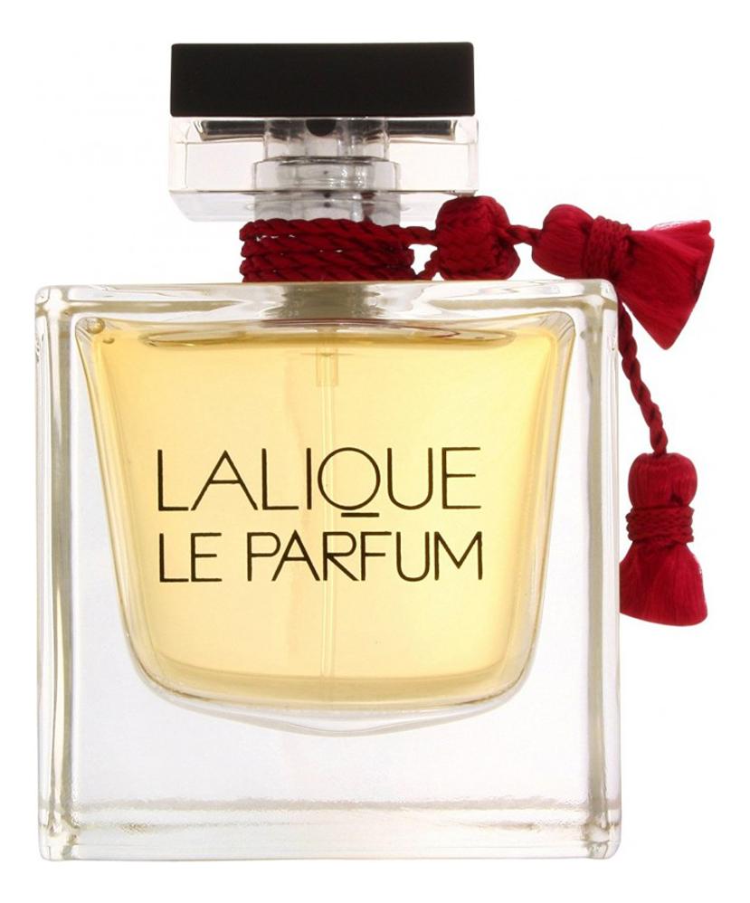 лалик ле парфюм женский отзывы