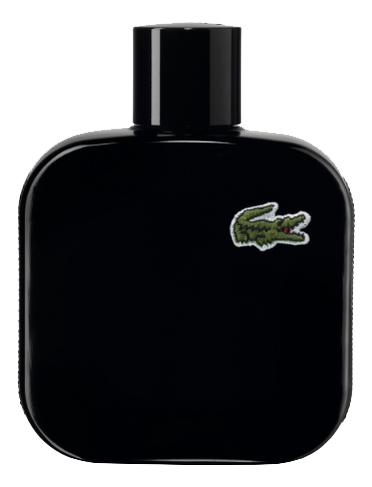 Eau de Lacoste L.12.12 Noir: туалетная вода 100мл тестер недорого